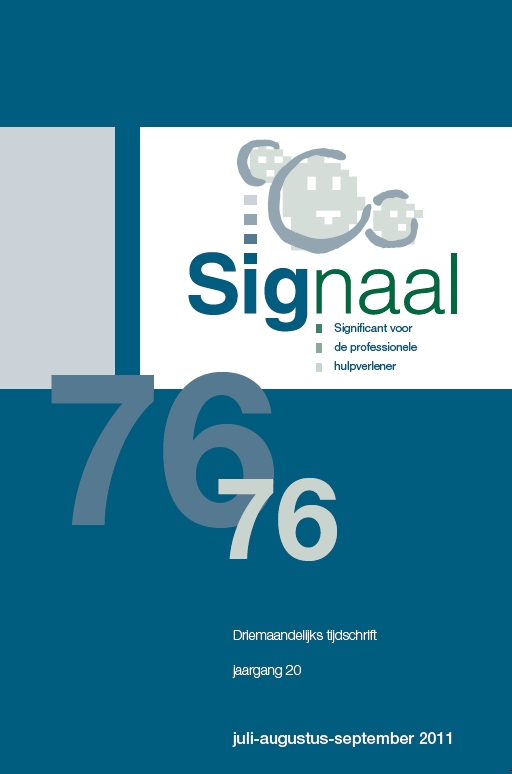 Cover SIGNAAL